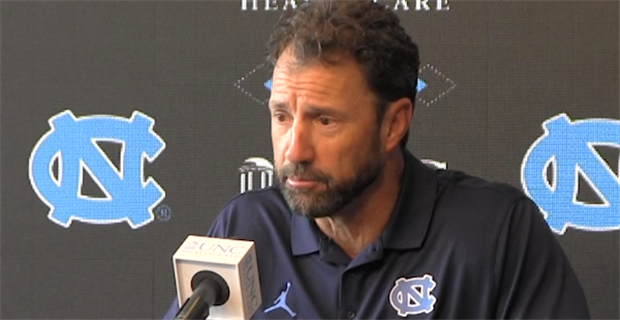 Injuries Continue to Mount for Tar Heels