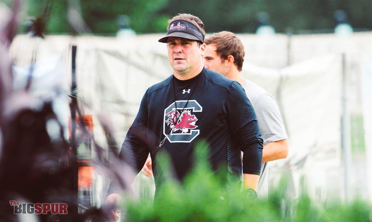 Decisive Dozen: Rolling around training camp