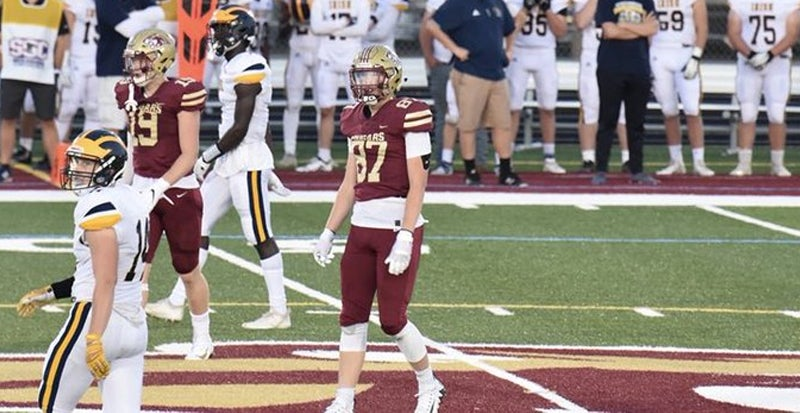 10 In State 2022 Minnesota Sleeper Football Prospects To Watch