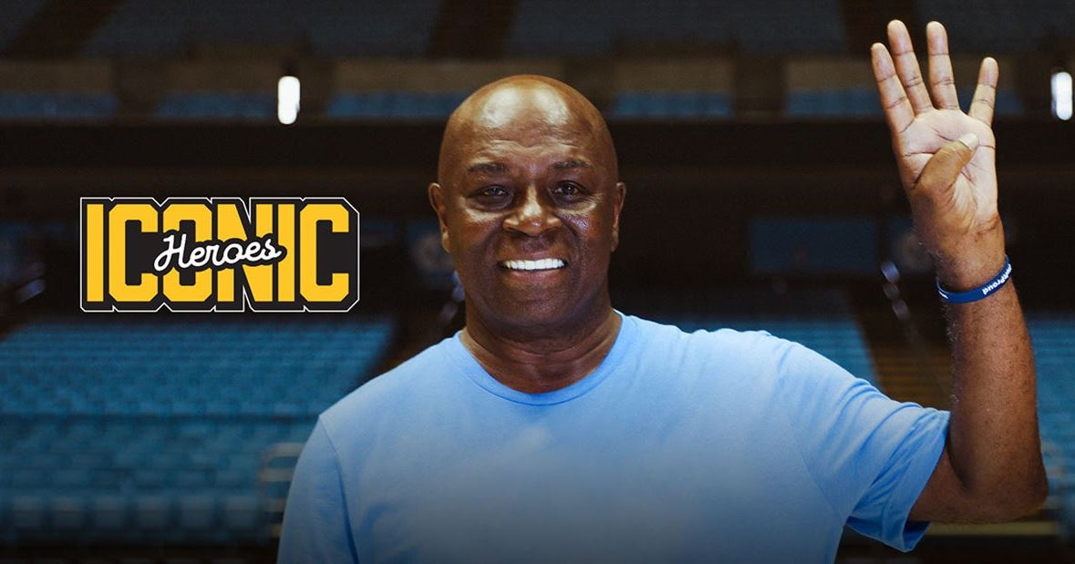 UNC Basketball Legend Phil Ford Celebrated in New Brand