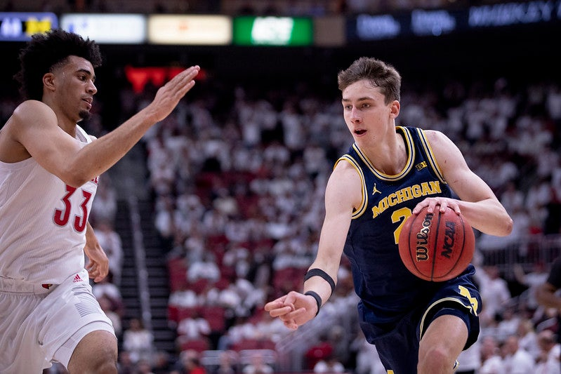 As confidence, comfort build, is Franz Wagner ready to take off?