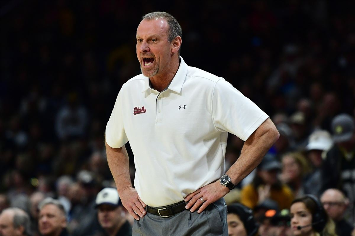 Could Utah basketball be nearing an inflection point?