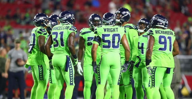 sale retailer 3186c 3294b Ranking the NFL's Color Rush uniforms