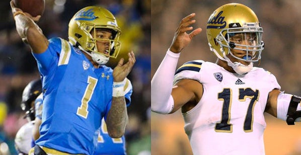 Polls: Should UCLA Return to Traditional Uniforms?