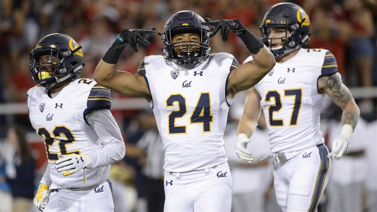 Pac 12 Announces Cal S 2019 Football Schedule
