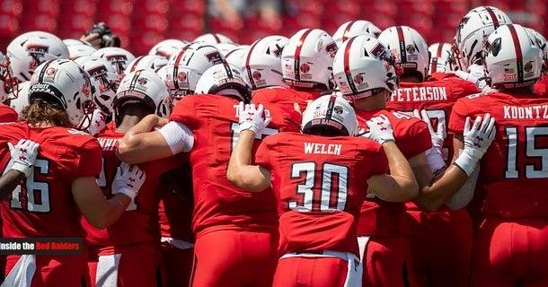 Texas Tech Football | Bleacher Report | Latest News, Scores