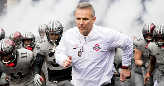 Urban Meyer offers solution to Michigan's offensive struggles