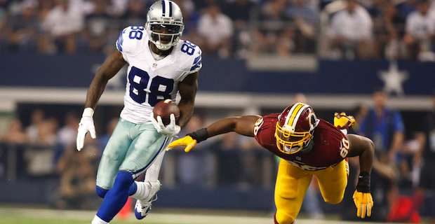 NFL Jerseys Outlet - Dez Bryant leads way for Cowboys' top-selling jerseys in NFL