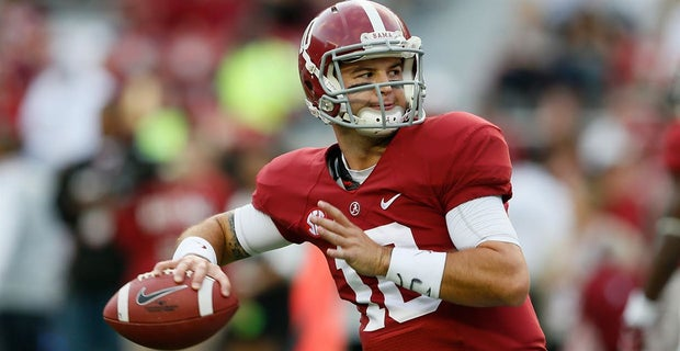 These Are The Qbs Nick Saban Has Landed At Alabama