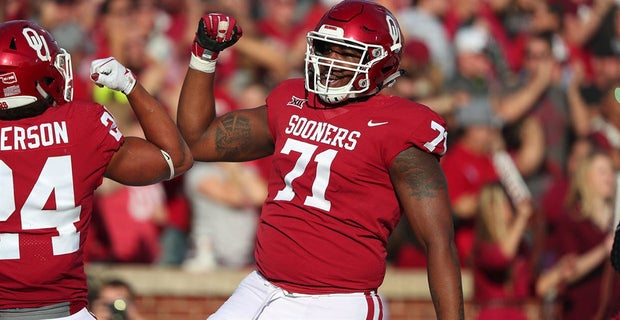 Every scholarship player on the 2018 Oklahoma football roster e6aafe7f9