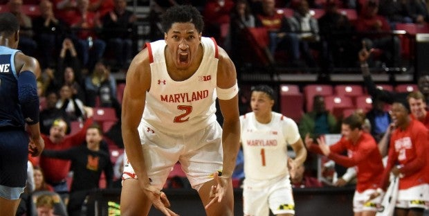 Live Stream, Point Spread and More: Oakland at No. 7 Maryland