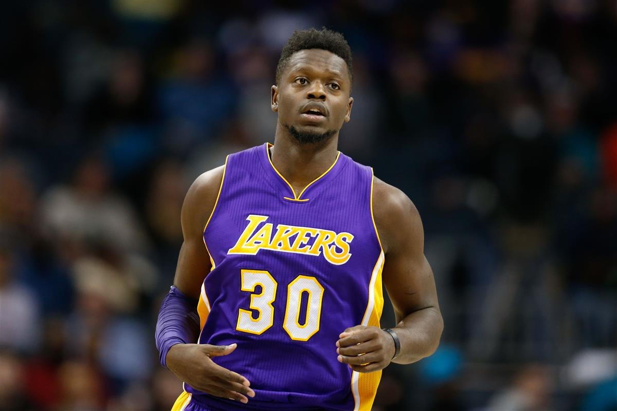 Report  Julius Randle agrees to two-year deal with the Pelicans 756d06c0a