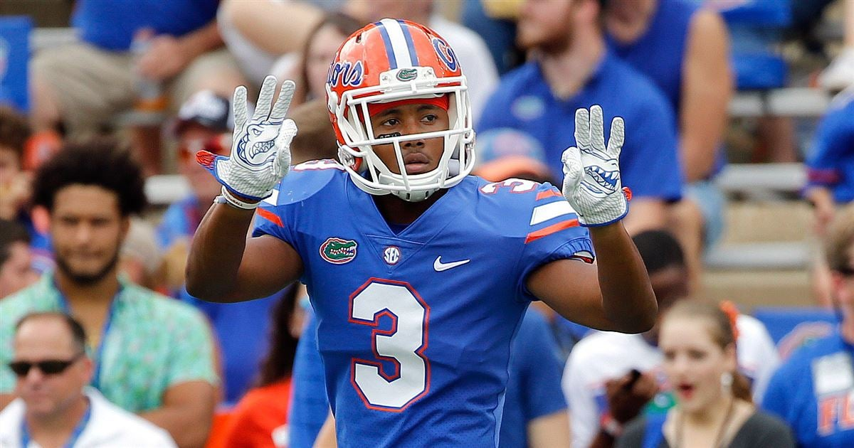 Florida Gators Football: UF DBs the only unit to rank in Lindy\'s ...