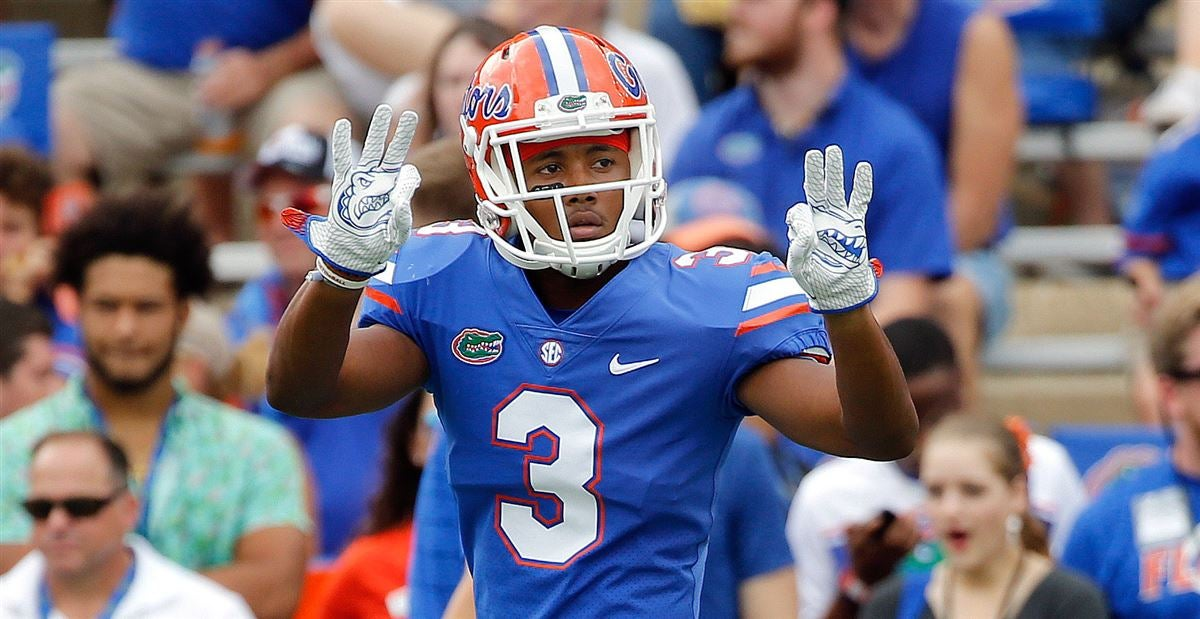 Gator DBs the only unit to rank in Lindy's Sports top units