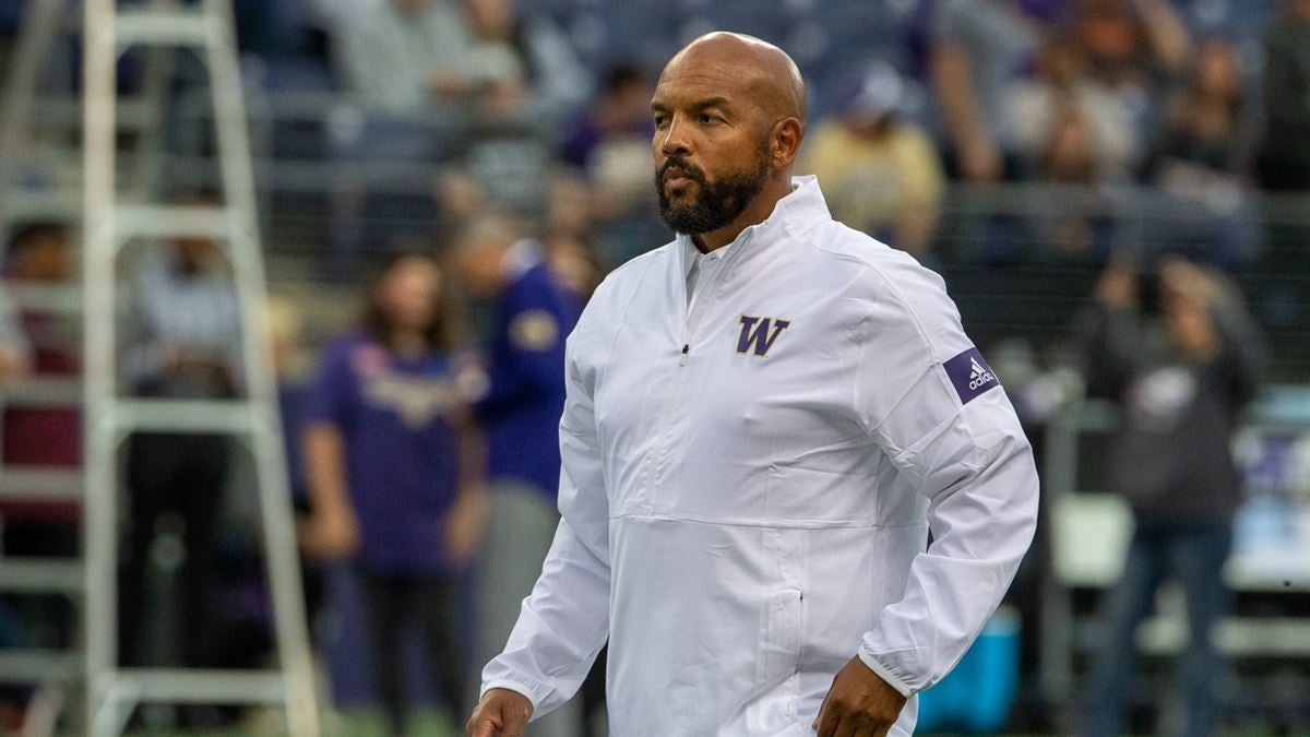ICYMI: Jimmy Lake talks about UW's signing day haul