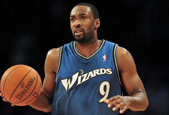 6a7e8a94bb2d Former Wizards star Gilbert Arenas joins BIG3 League