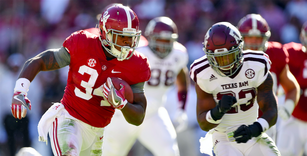Way-Too-Early Score Predictions: Alabama vs. Texas A&M