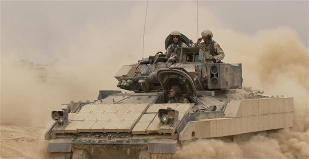 essay the us army could lose future wars