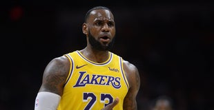 Report  LeBron James targeted by Los Angeles burglary ring 9e57b7c40
