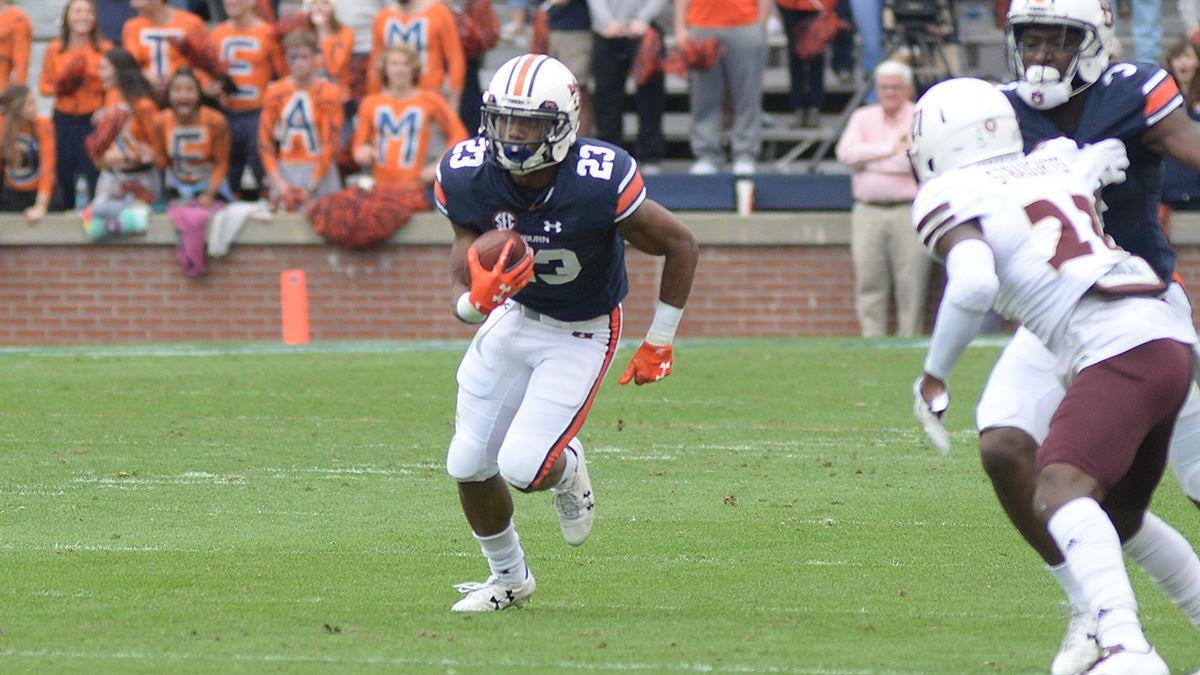 Auburn S Projected Depth Chart Heading Into The Week