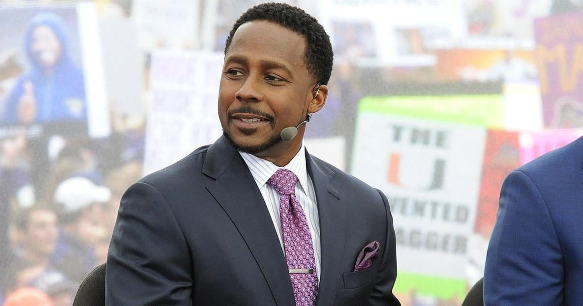 ESPN's Desmond Howard predicts the Ducks in the Playoff