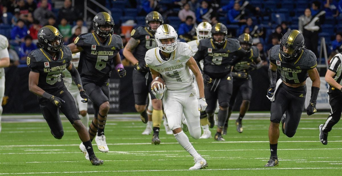 DawgmanRadio - Looking at UW commits in the Final Top247