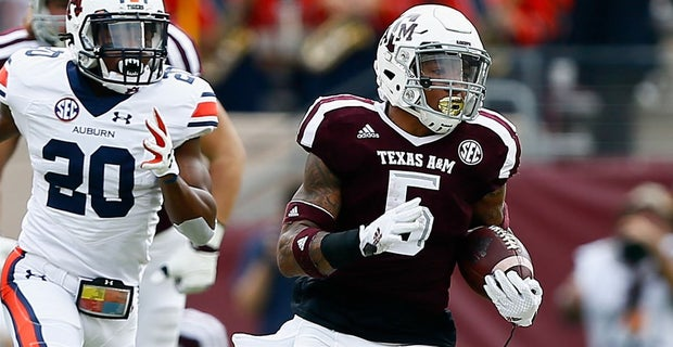 Five games left: ESPN's game-by-game predictions for Texas A&M