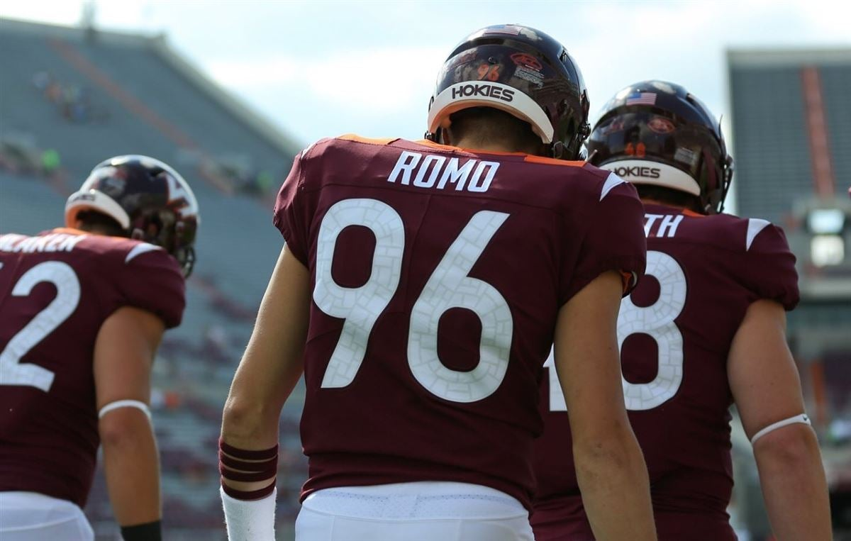 A special teams change against Furman