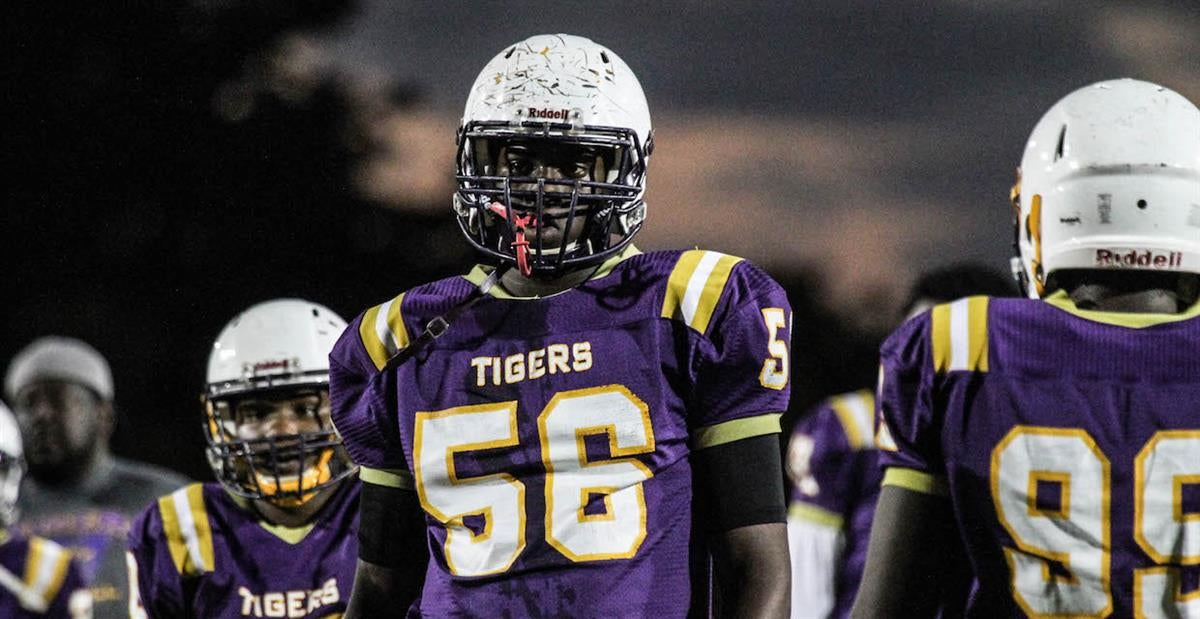 Targets to Watch for Wednesday's Early Signing Period