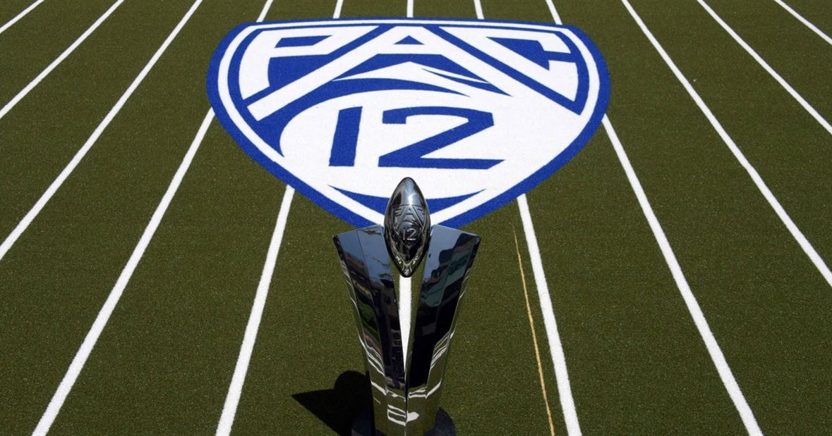ESPN FPI projects every Pac-12 team's final record