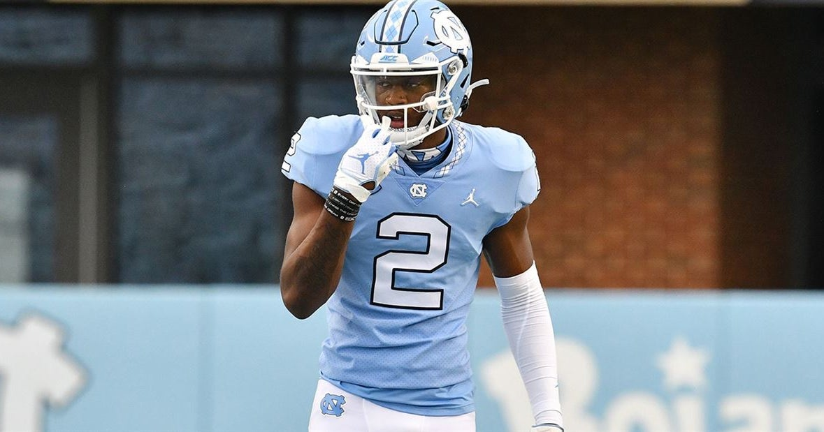 Safety Don Chapman's Arrival at UNC