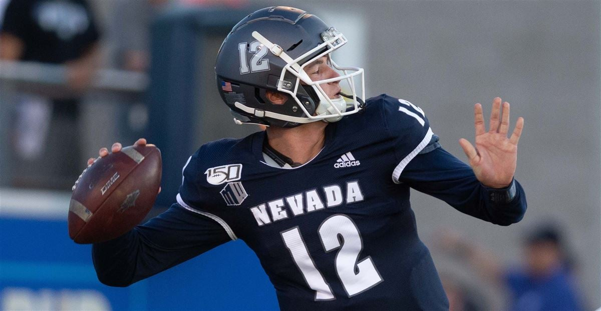 Fresno State Game 11: First Look at the Nevada Wolf Pack