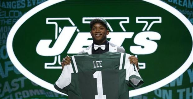 New York Jets  2016 NFL Draft In Review eb4c30509ac