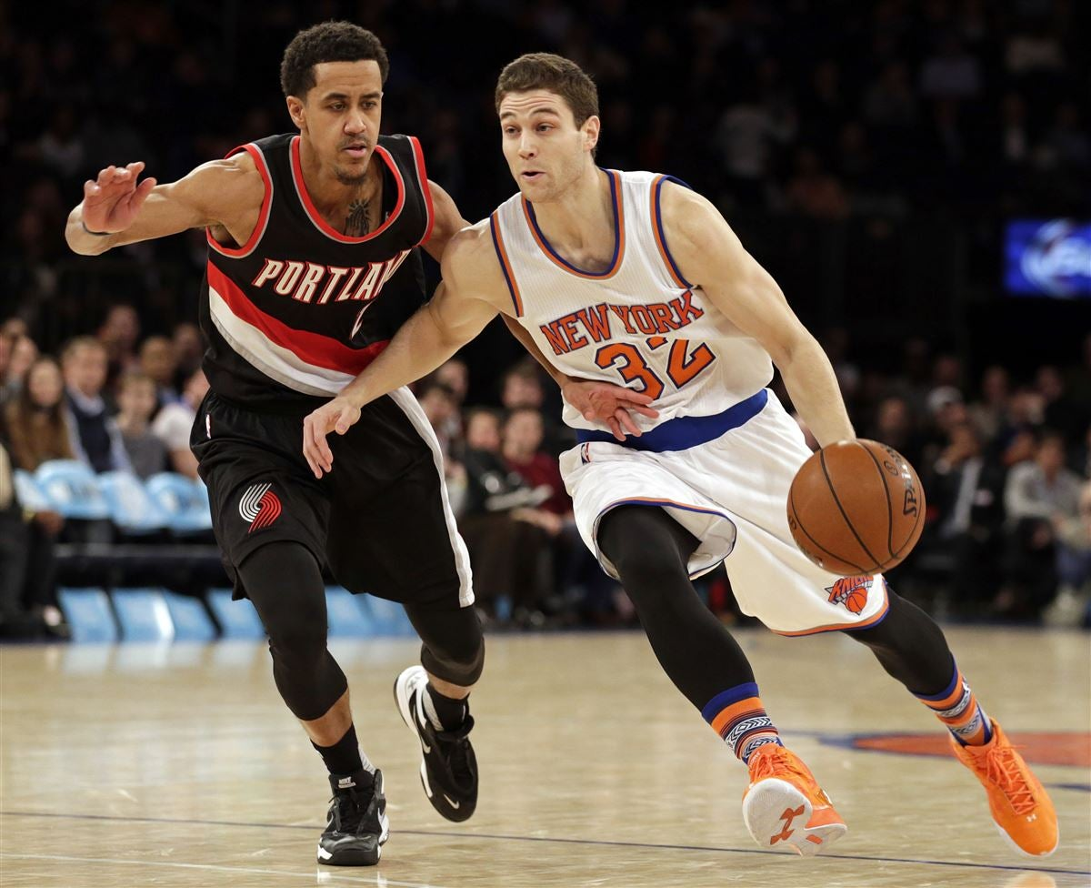TJ Fredette on why Jimmer isn't in the NBA right now