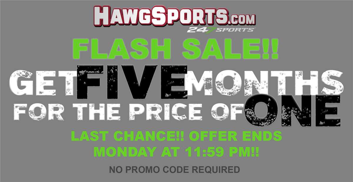 LAST CHANCE: Get Five Months for the Price of One!