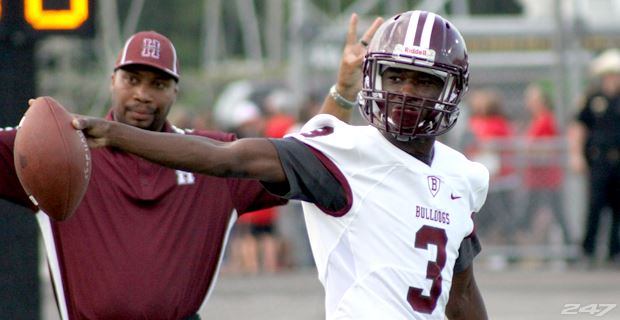 Recruiting Roundtable: Examining Early Signing Period for Texas