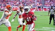 Raiders intrigued with Kenyan Drake's versatility in backfield