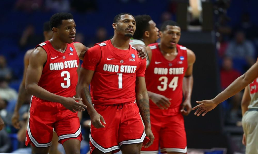 Ohio State takes No. 1 spot in new CBS Sports rankings