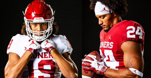 size 40 7f9ec da5f7 Here are the new college football uniforms and helmets in 2018