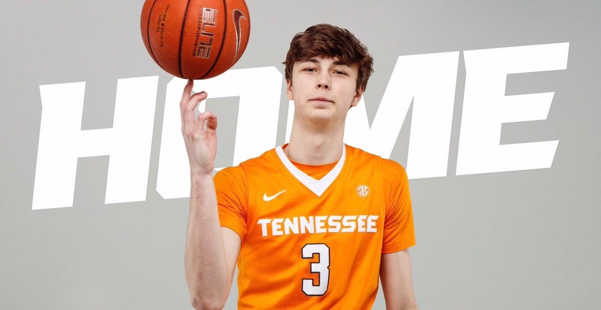 Maze: Pember can be 'a special player' for Vols