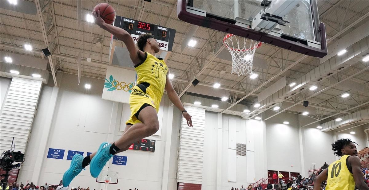 The top recruits headed to play Big 12 basketball