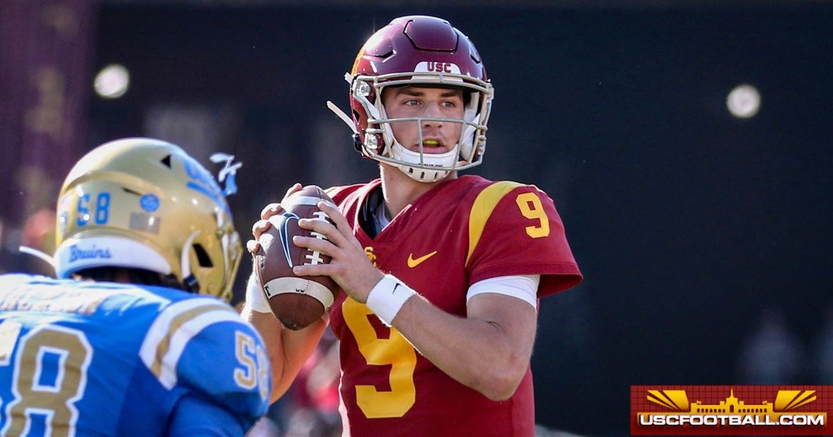 Family Feud Podcast: USC gears up for a November start date