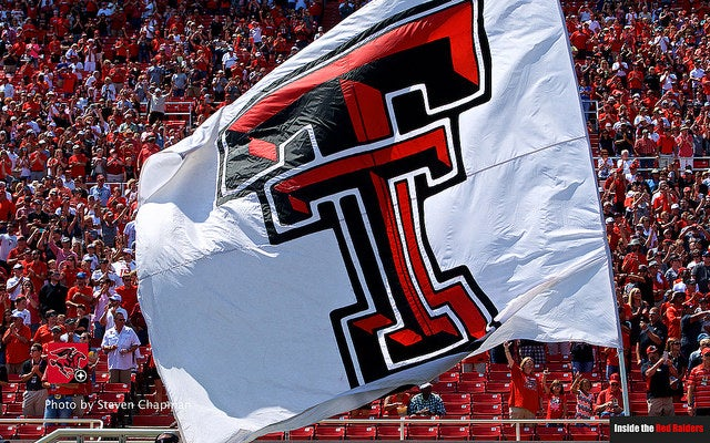 Texas Tech 2019 Football Schedule