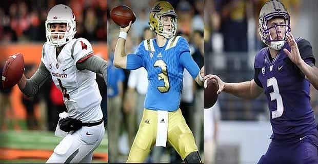 Pac 12 preview the ups downs and in betweens fandeluxe Choice Image