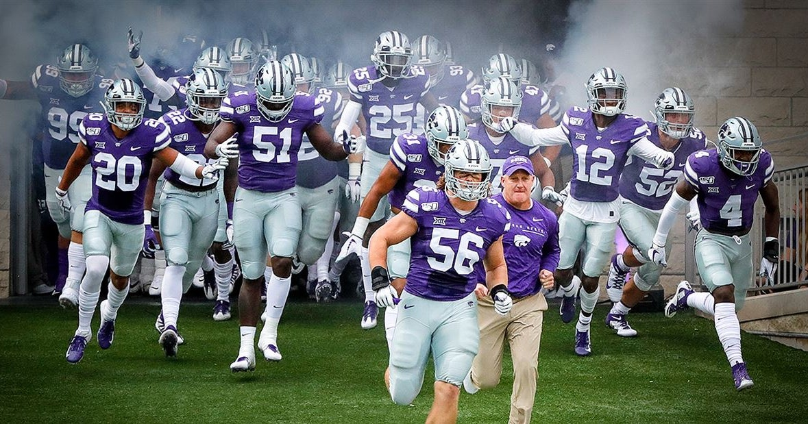 Ten things to know as K-State opens preseason practice