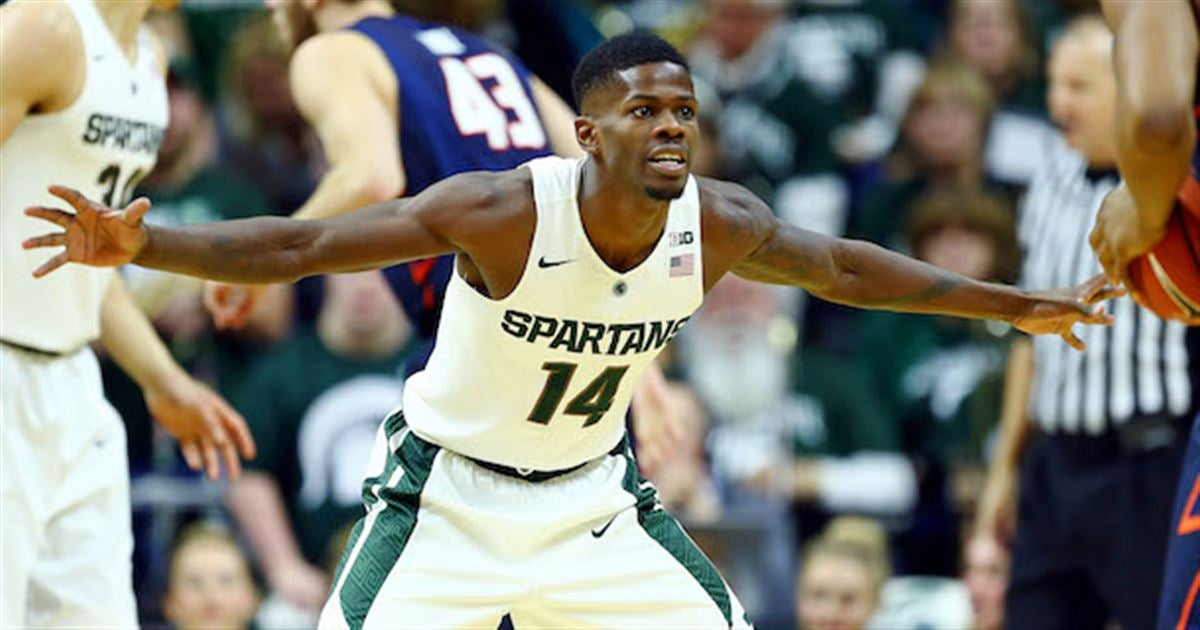 Breaking down the 2016-17 Michigan State basketball roster