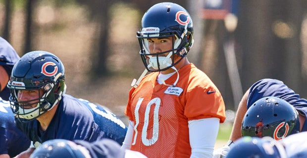 97c5f302 Top storylines to watch for at 2019 Chicago Bears training camp