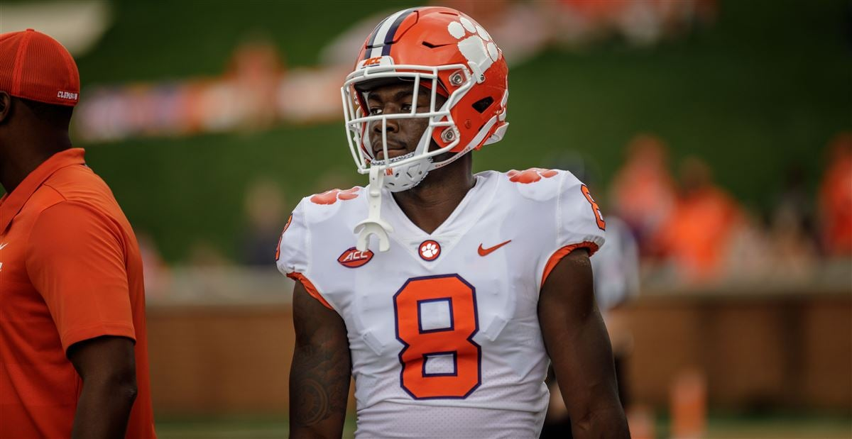 Clemson WR Justyn Ross: XFL salaries could entice NCAA players