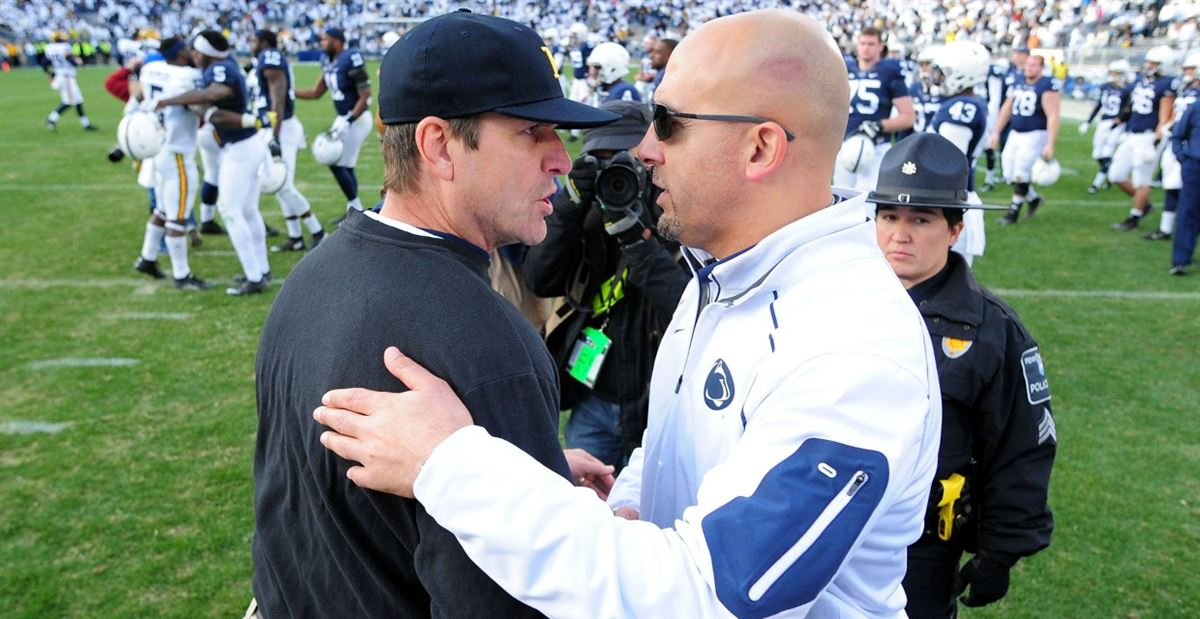 Big Ten coaches give anonymous opinions on Penn State football