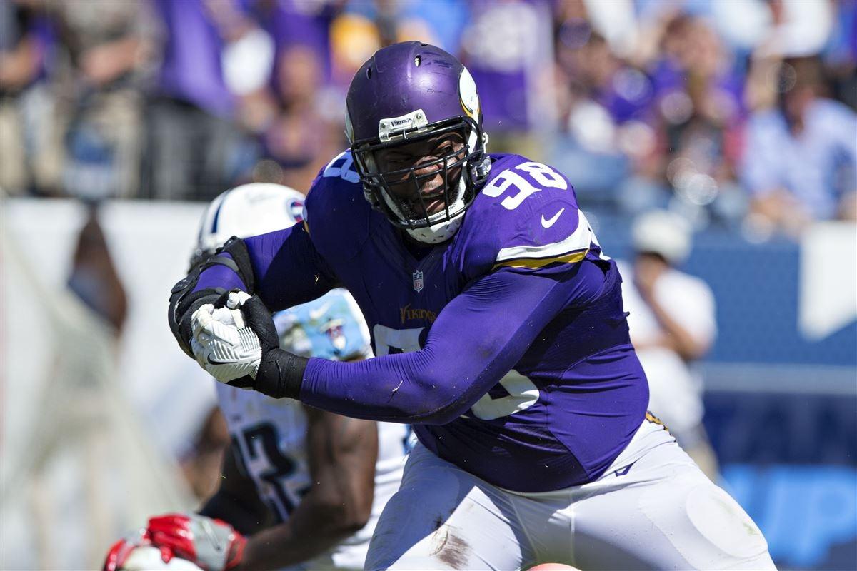 Minnesota Vikings make Linval Joseph the next rich defender